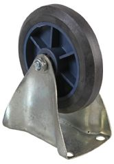DURATOOL D00328  Wheel, Spare, Fixed (Each)